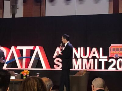 Reef-World attends the PATA Annual Summit in Cebu, Philippines – May 2019