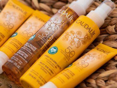 The Sunscreen Interview: Caudalie