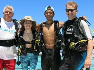 Inspiring Young Marine Conservation Ambassadors – Dominican Republic, November 2019
