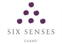 Picture of Six Senses Laamu logo.