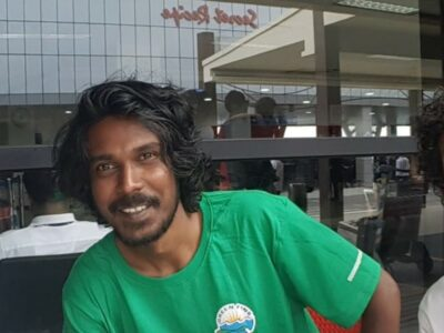 Facilitating Independent Green Fins Expansion – Maldives, November 2019