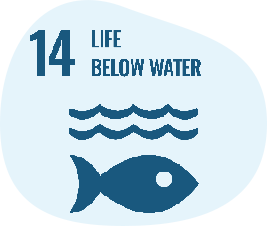 Do your part for Sustainable Development Goal 14