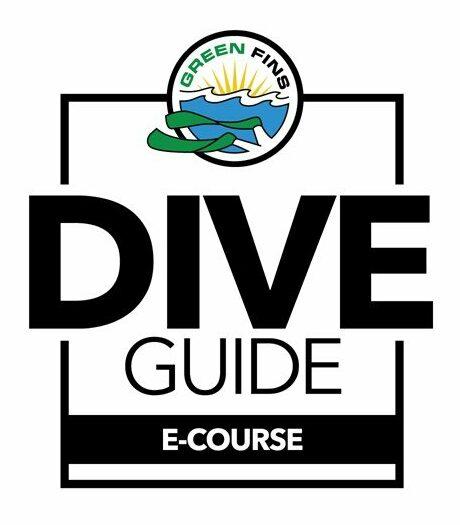 Dive Guide e-Course