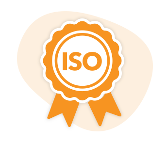 Demonstrate your ISO compliance