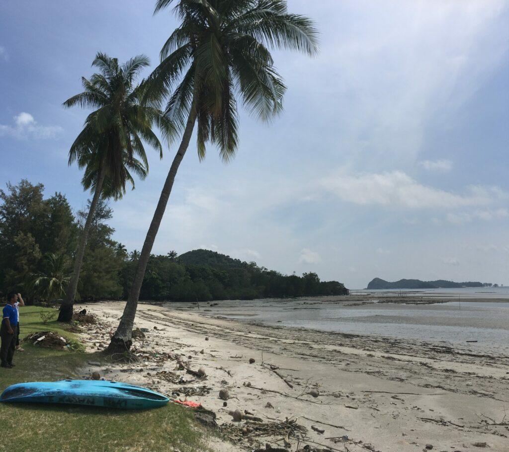 Pulau Sibu & Pulau Rawa
